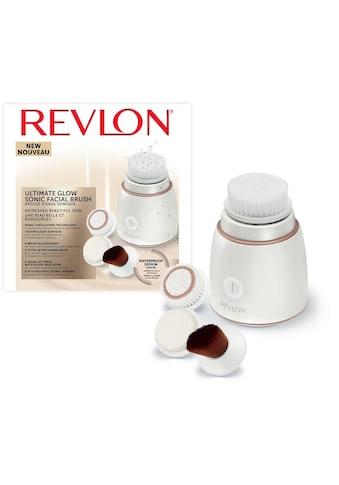 Revlon Elektrische Gesichtsreinigungsbürste »Ultimate Glow - RVSP3538UKE« kaufen