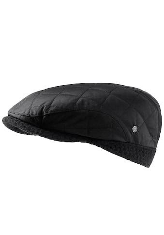 Wegener Mütze mit komfortablen Ohrenklappen kaufen