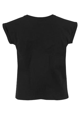 KIDSWORLD T-Shirt »I AM UNIQUE«, legere Passform kaufen
