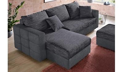 Sofa Mit Bettfunktion Bei Otto Sofas Mit Bettfunktion Online Shoppen