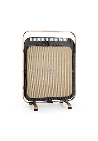 Klarstein HeatPal Marble Blackline Infrarot-Heizung 1300W kaufen