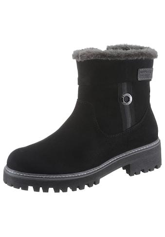 s.Oliver Winterboots, mit s. Oliver Soft Foam Ausstattung kaufen