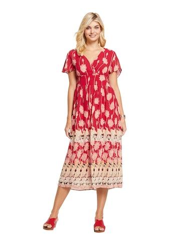 LINEA TESINI by Heine Druckkleid »Druck-Kleid« kaufen