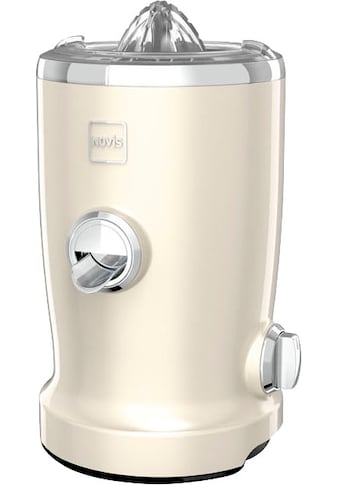 NOVIS Entsafter »VitaJuicer S1 creme«, 240 W kaufen