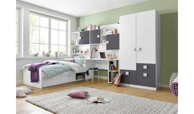rauch BLUE Jugendzimmer - Set »Kate« (Set, 5 - tlg) kaufen