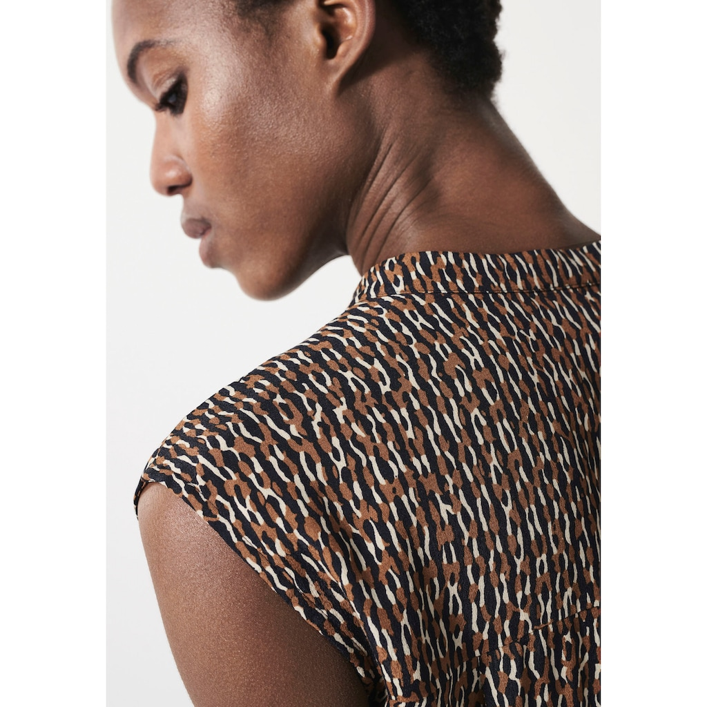 someday Jumpsuit »Choley minimal«, mit Minimal-Allover Print