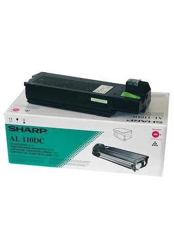 Sharp Tonerkassette kaufen