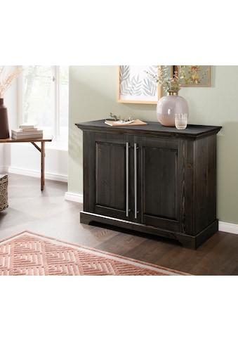 Home affaire Sideboard »Meliss«, im klassischen Landhausstil kaufen