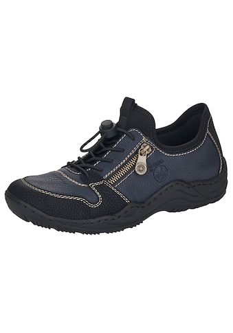 Rieker Slip-On Sneaker, mit Elastikeinstieg kaufen