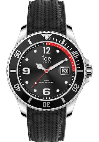 ice-watch Quarzuhr »ICE steel, 015773« kaufen