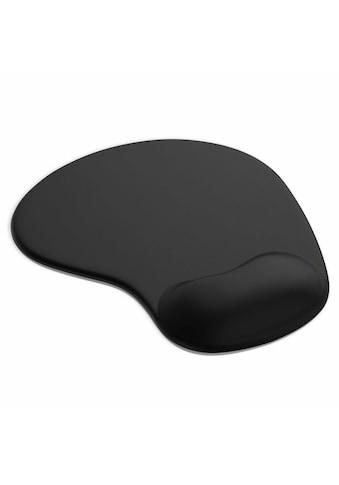 CSL Mauspad »Komfort Office Mousepad«, mit Gelkissen und Handgelenkauflage kaufen