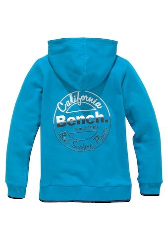Bench. Kapuzensweatshirt »Surfer« kaufen