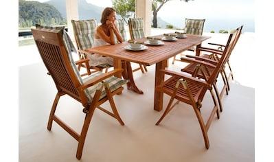 MERXX Gartentisch »Bordeaux« kaufen