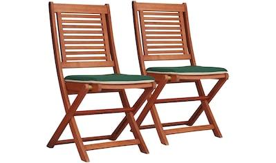 Holz Gartenmöbel im OTTO Online Shop kaufen