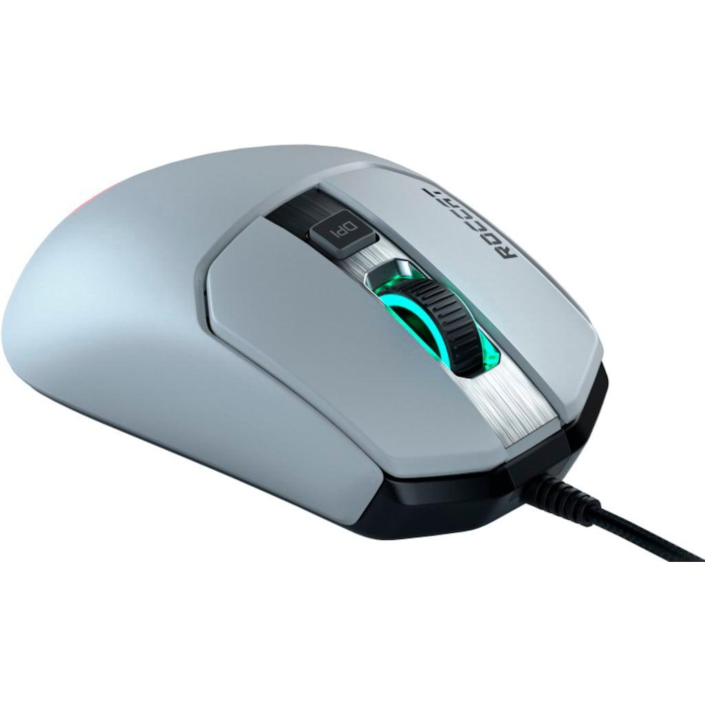 ROCCAT Gaming-Maus »Kain 122 AIMO«, USB-kabelgebunden