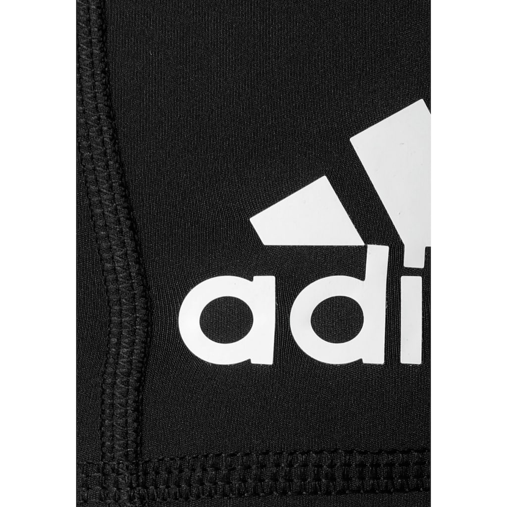 adidas Performance Funktionsshorts »ALPHASKIN SHORT TIGHT«