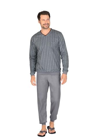 Trigema Schlafanzug kaufen
