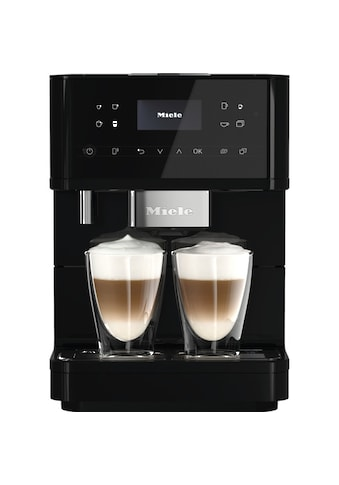 Miele Kaffeevollautomat »CM 6160 MilkPerfection« kaufen