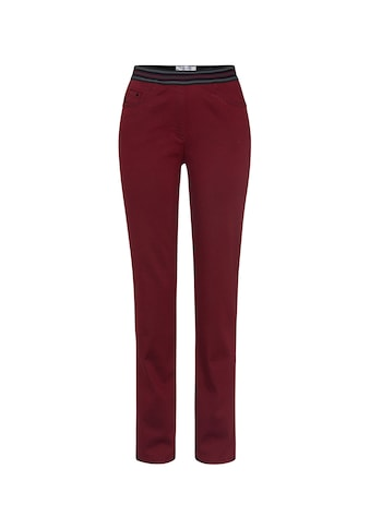 RAPHAELA by BRAX Bequeme Jeans »Style Pamina Flex« kaufen