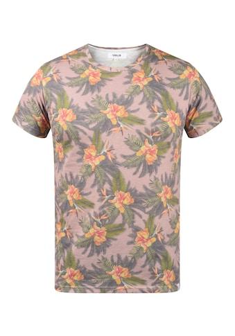 Solid Print-Shirt »Faik«, T-Shirt kaufen