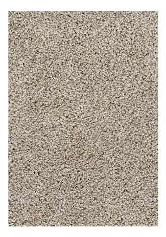 Andiamo Teppichboden »Anne schlammfarben«, rechteckig, 10 mm Höhe, Meterware, Breite 400 cm, antistatisch, schallschluckend kaufen