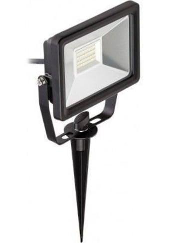 Goobay LED Außen - Flutlichtstrahler »mit Erdspieß 20 W« kaufen