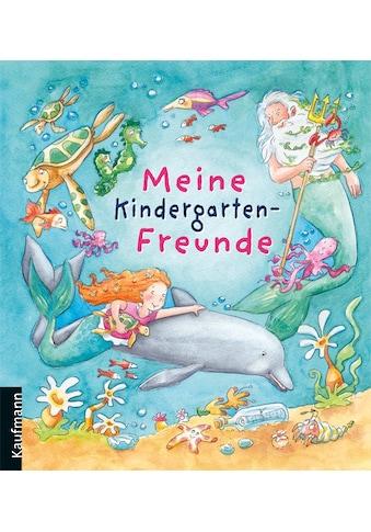 Buch »Meine Kindergarten-Freunde / Friederike Großekettler« kaufen