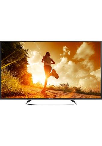 Panasonic TX - 43FSW504 LED - Fernseher (108 cm / (43 Zoll), Full HD, Smart - TV kaufen