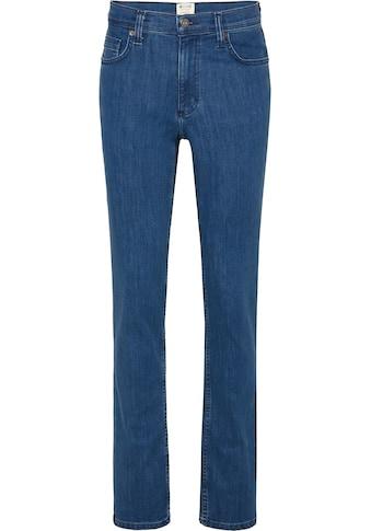 MUSTANG 5-Pocket-Jeans »Washington«, Elastischer Baumwollmix kaufen