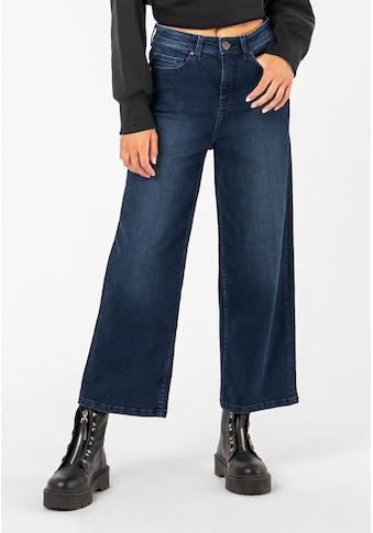 SUBLEVEL 5-Pocket-Jeans, mit weitem Bein kaufen