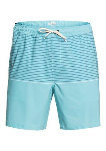 "Quiksilver Boardshorts »Waterman Portside 18""« kaufen"