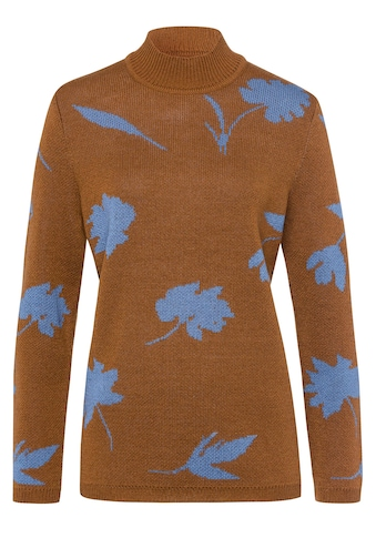 Classic Basics Jacquardpullover »Pullover« kaufen