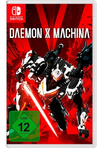 DAEMON X MACHINA Nintendo Switch kaufen