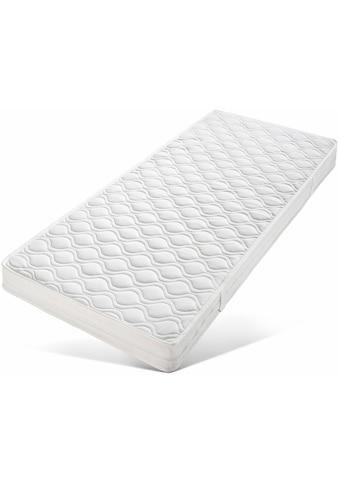 DI QUATTRO Komfortschaummatratze »Airy Form 15«, (1 St.), Die Matratze, die atmet.... kaufen