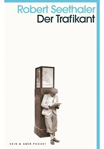 Buch »Der Trafikant / Robert Seethaler« kaufen