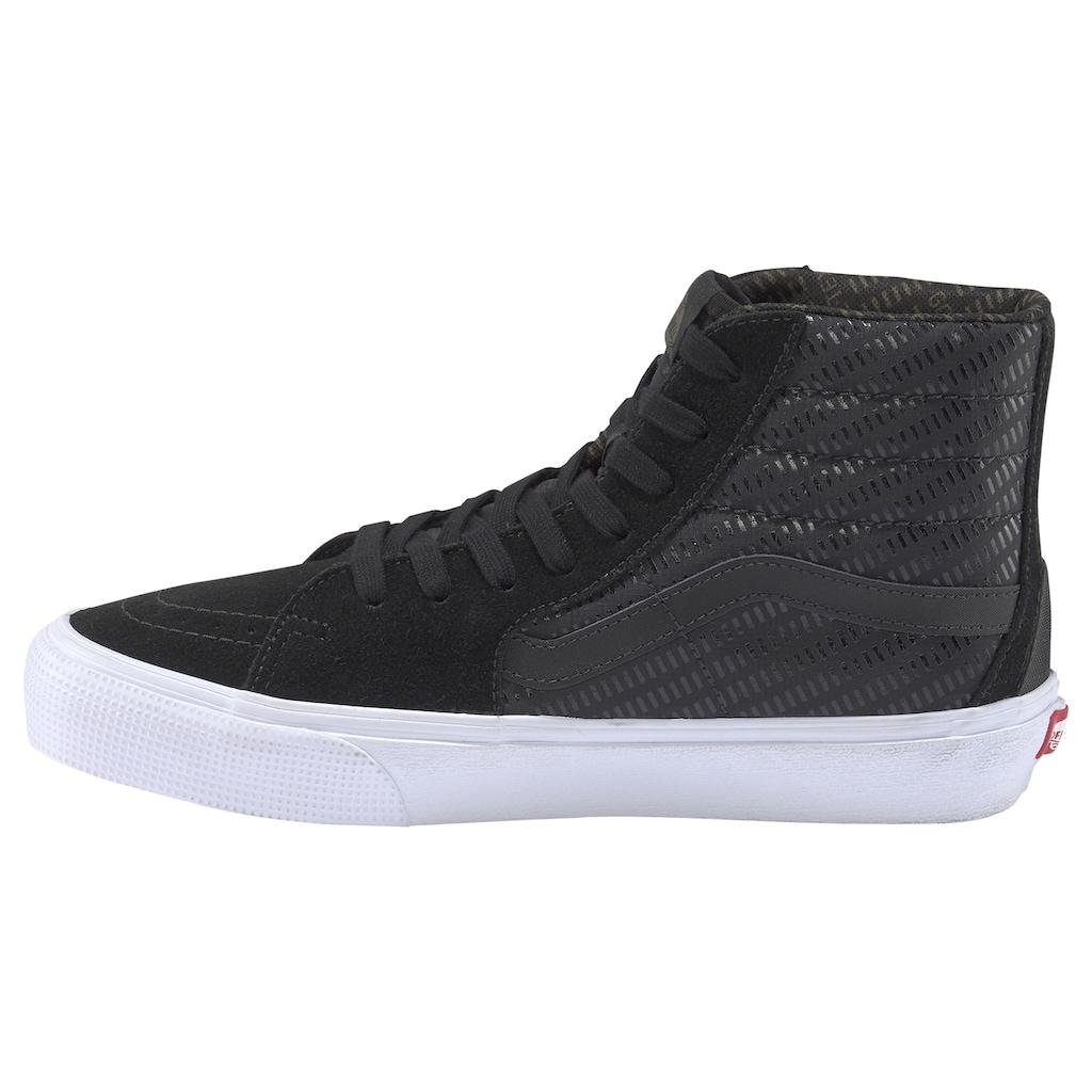 Vans Sneaker »SK8-Hi GORE-TEX«
