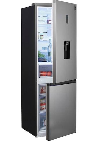 Samsung Kühl-/Gefrierkombination »RL34T653DSA« kaufen