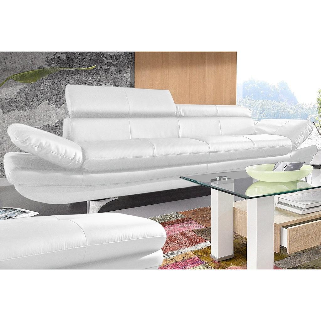 COTTA 3-Sitzer