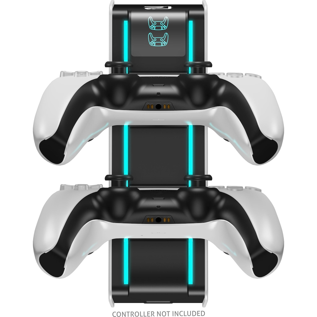 Ready2gaming Controller-Ladestation »PS5 Dual Charger«