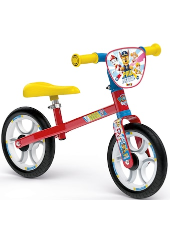 Smoby Laufrad »Paw Patrol First Bike«, Made in Europe kaufen