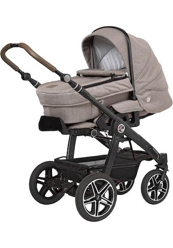 Hartan Kombi-Kinderwagen »Racer GTS - Bellybutton«, 22 kg, mit Kombitasche; Made in... kaufen