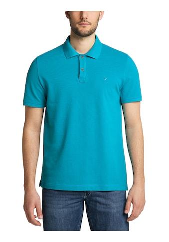MUSTANG Poloshirt »Pablo PC Polo«, T-Shirt kaufen