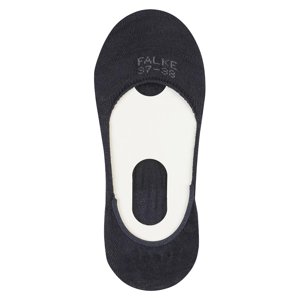 FALKE Füßlinge »Step«, (1 Paar), mit Anti-Slip-System