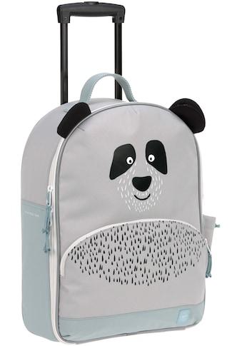 Lässig Kinderkoffer »About Friends, Panda Pau«, 2 Rollen kaufen