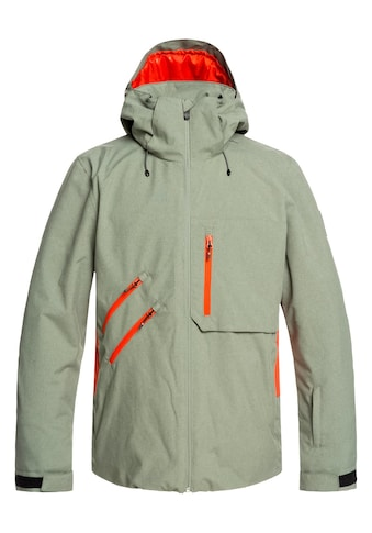 Quiksilver Snowboardjacke »Traverse« kaufen