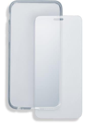 4smarts Smartphone-Hülle »360 Grad Protection Set für Apple iPhone SE/7/8«, Cover kaufen