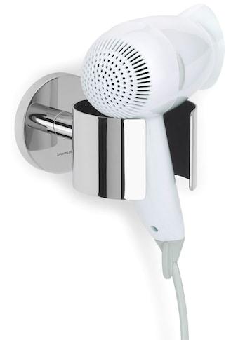 BLOMUS Haartrocknerhalter »Fönhalter -Nexio- poliert« kaufen