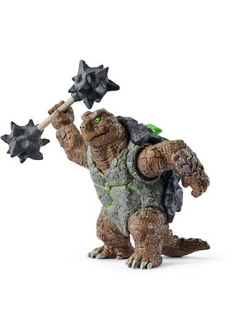 """Schleich® Spielfigur """"Eldrador Creatures, Panzerkröte mit Waffe (42496)"""" kaufen"""