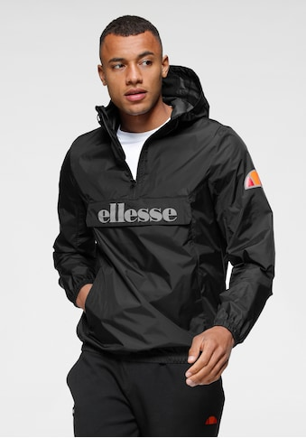 Ellesse Windbreaker »ACERA OVER HARD JACKET« kaufen