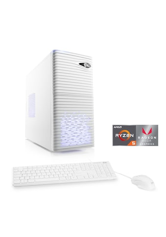 CSL Gaming-PC »Sprint T8393 Windows 10 Home« kaufen